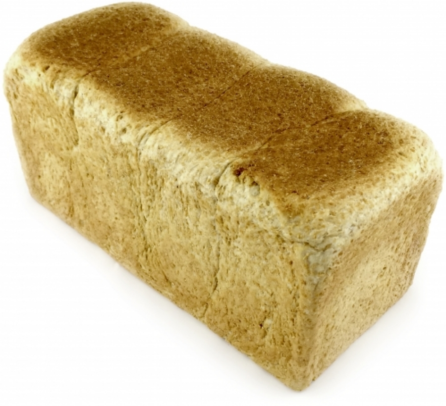 Bread -Cafe Style Loaf Wholemeal 800g