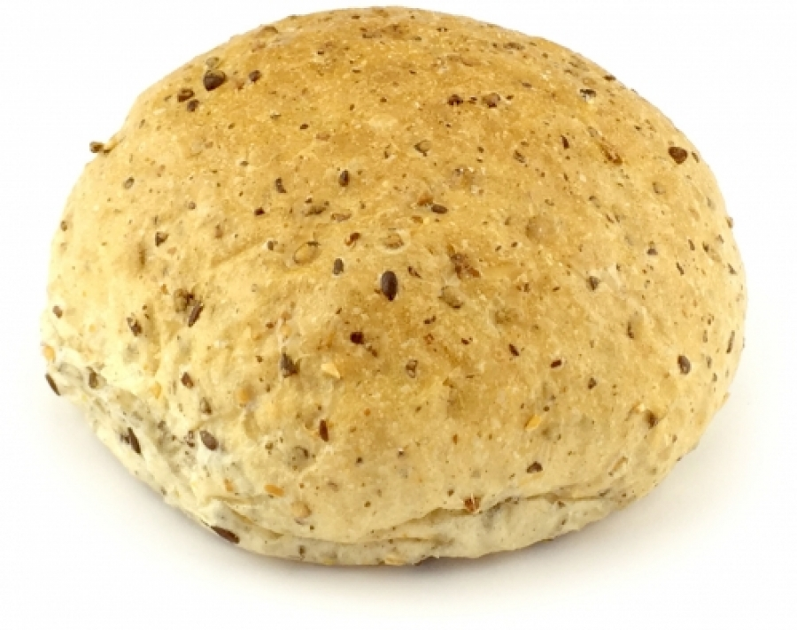 Bread -Multigrain Roll 80g