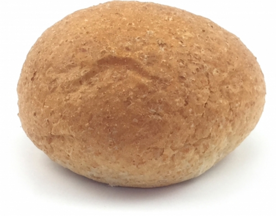 Bread -Wholemeal Roll 80g