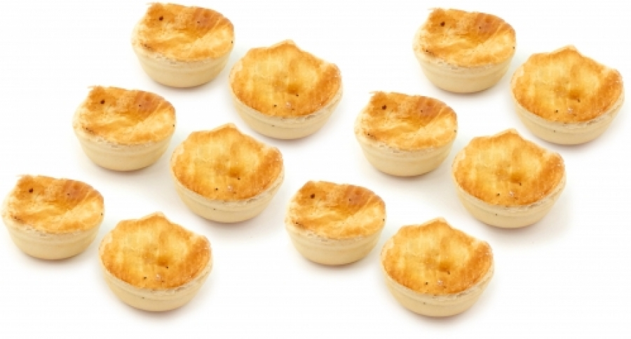 Party Pies - 12 pack