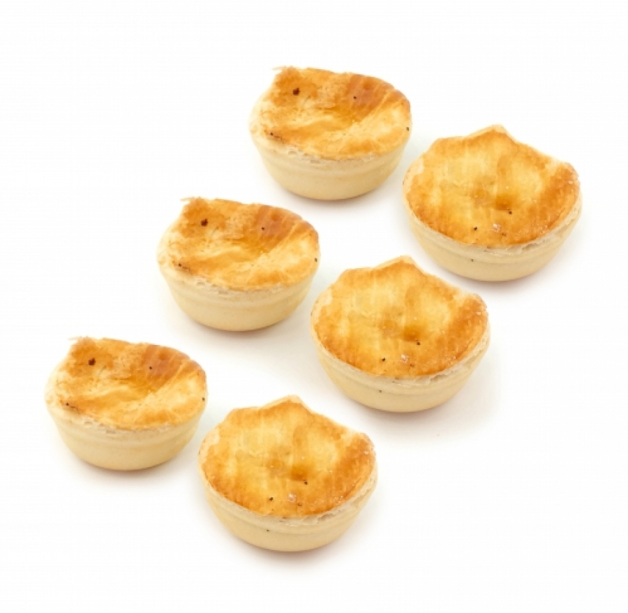 Party Pies - 6 pack